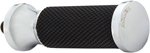 Arlen Ness - 07-922 - Fusion Shift Peg, Smoothie - Chrome