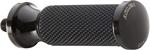 Arlen Ness - 07-923 - Fusion Shift Peg, Smoothie - Black