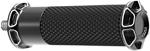 Arlen Ness - 07-931 - Fusion Shift Peg, Bevelled - Black