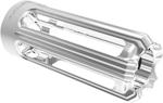 Arlen Ness - 06-107 - Soft-Touch Shifter Pegs, 10 Gauge - Chrome
