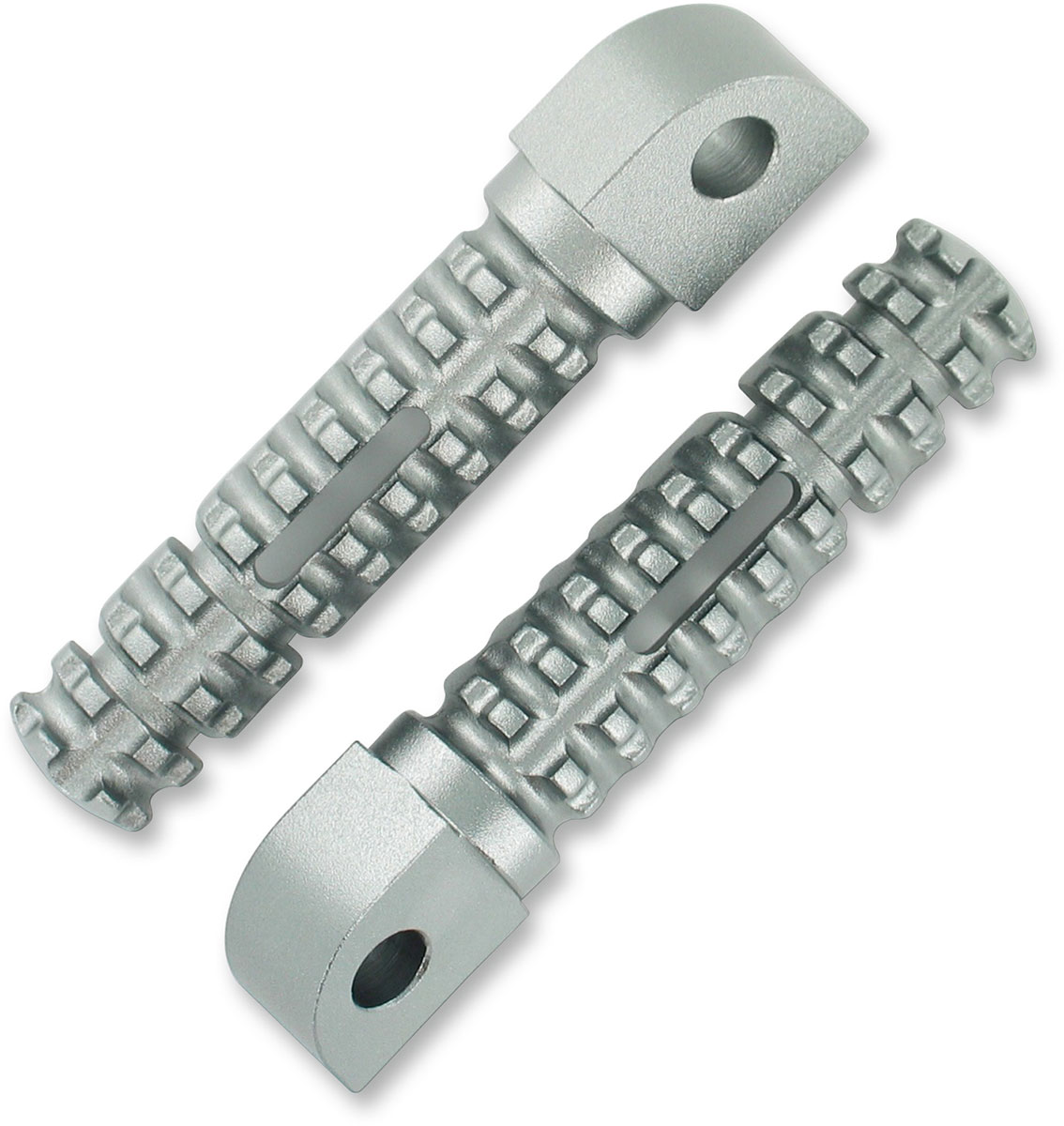 PSR Passenger Footpegs (Gunmetal) 07-01203-29