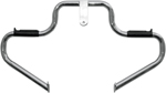 Lindby MULTIBAR Front Highway Bars (Chrome) Yamaha 1998-2016 XVS650 V-Star