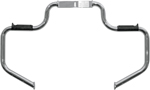 Lindby MULTIBAR Front Highway Bars (Chrome) Honda 2002-2009 VTX1800C and 2005-2009 VTX1800F