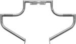 Lindby LINBAR Front Highway Bars (Chrome) Yamaha 2006-2016 XV1900 Roadliner/Stratoliner