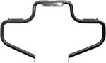 Lindby MULTIBAR Front Highway Bars (Black) Yamaha 2006-2016 XV1900 Roadliner/Stratoliner