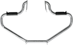 Lindby MULTIBAR Front Highway Bars (Chrome) 2006-2016 Victory Kingpin, Vegas, Jackpot, 8-Ball, Hammer, Boardwalk, Judge, Highball