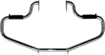 Lindby MULTIBAR Front Highway Bars (Chrome) Suzuki 2001-2004 VL800 Volusia and 2005-2016 C50 Boulevard