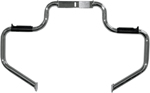 Lindby MULTIBAR Front Highway Bars (Chrome) Honda 2000-2008 VT1100 Shadow Spirit/Sabre