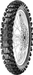 Pirelli Scorpion MX Hard MXH Rear Bias Tire 100/90 - 19 57M NHS (Motocross)
