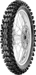 Pirelli Scorpion MX MX32 Mid Soft Rear Bias Tire 2.75 - 10 37J NHS (Motocross)