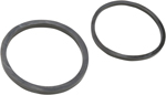 Arlen Ness - 02-823 - Replacement Seal Kit for Brake Caliper Housing, Rear