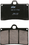 SBS RSI Sintered Off-Road Racing Motorcycle Brake Pads (566RSI-PU)