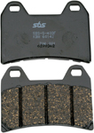 SBS HF Ceramic Motorcycle Brake Pads (706HF)