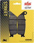 SBS HF Ceramic Motorcycle Brake Pads (627HF)