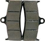 SBS HF Ceramic Motorcycle Brake Pads (729HF)