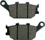 SBS HF Ceramic Motorcycle Brake Pads (657HF)