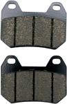 SBS HF Ceramic Motorcycle Brake Pads (746HF)