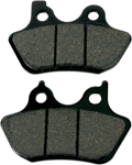 SBS H.HF Ceramic Organic Motorcycle Brake Pads (826H.HF)