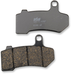 SBS H.HF Ceramic Organic Motorcycle Brake Pads (830H.HF)