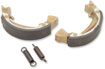 SBS Brake Shoes (2074)