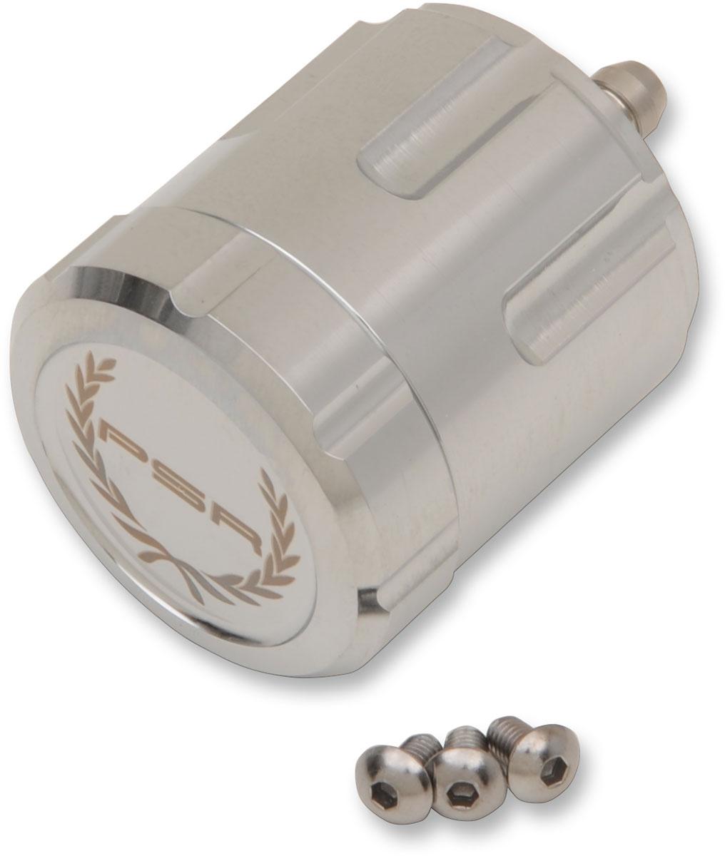 PSR Front Brake Reservoir Cup (Chrome) 07-01800-20