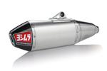 Yoshimura RS-4 Enduro Series Slip-On Exhaust System (SS-AL-CF)