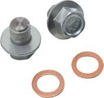 Vance & Hines - 16926 - O2 Sensor Port Plug, 10mm