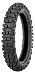 Shinko 525 Hybrid Cheater Off-Road Extreme-Enduro Rear Tire | 110/100-18 | 64 M