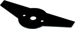 BILTWELL Sissy Bar Mount/Bracket for Model B, C, D & E Taillights (Black)
