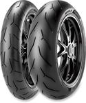 Pirelli Diablo Rosso Corsa Front Radial Tire 120/70 ZR 17 (58W) TL (Supersport)