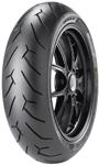 Pirelli Diablo Rosso II Rear Radial Tire 180/55 ZR 17 (73W) TL (Sport)