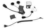 SENA 20S Helmet Clamp Kit for CB/Audio of Harley-Davidson