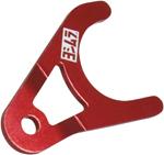YOSHIMURA Spark Plug Cap Holder (Red) 2010 Suzuki RM-Z250