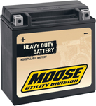 Moose Utility Division Factory-Activated AGM Battery (Cross Ref YTX4L) 2113-0045