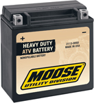 Moose Utility Division Factory-Activated AGM Battery (Cross Ref YTX14) 2113-0050