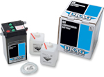 Drag Specialties Conventional Battery Kit H-2 2113-0214