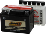 Moose Utility Division AGM Maintenance-Free Battery (Cross Ref YTX4L-BS) 2113-0225