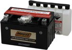 Moose Utility Division AGM Maintenance-Free Battery (Cross Ref YTX7A-BS) 2113-0227