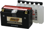 Moose Utility Division AGM Maintenance-Free Battery (Cross Ref YT7B-BS) 2113-0230