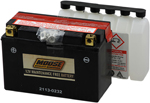 Moose Utility Division AGM Maintenance-Free Battery (Cross Ref YT9B-BS) 2113-0232