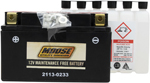 Moose Utility Division AGM Maintenance-Free Battery (Cross Ref YTZ10S) 2113-0233