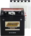 Moose Utility Division AGM Maintenance-Free Battery (Cross Ref YIX30L-BS) 2113-0244