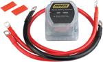 Moose Utility Division Battery Isolator Kit (2113-0646)