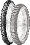 Pirelli Scorpion MX Extra J Front Bias Tire 2.50 - 10 33J NHS (Motocross)