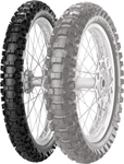 Pirelli Scorpion MX Mid Hard MXMH 554 Front Bias Tire 90/100 - 21 57M NHS (Motocross)