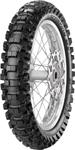 Pirelli Scorpion MX Mid Hard MXMH 554 Rear Bias Tire 120/80 - 19 63M NHS (Motocross)