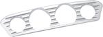 Arlen Ness - 30-342 - Inner Fairing Trim, Deep Cut - Chrome