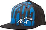 ALPINESTARS Flexfit Hat (McCarthy, Blue)