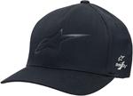 Alpinestars CORP SHIFT MOCK MESH Curve Bill Flex Back Hat/Cap (Black)
