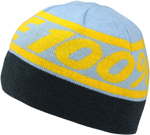 100% MX Motocross RALLY Acrylic Skully Fit Beanie (Blue)